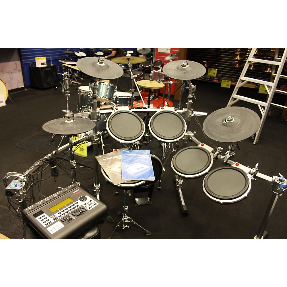 Electric drum sets usa for Yamaha dtx920k review