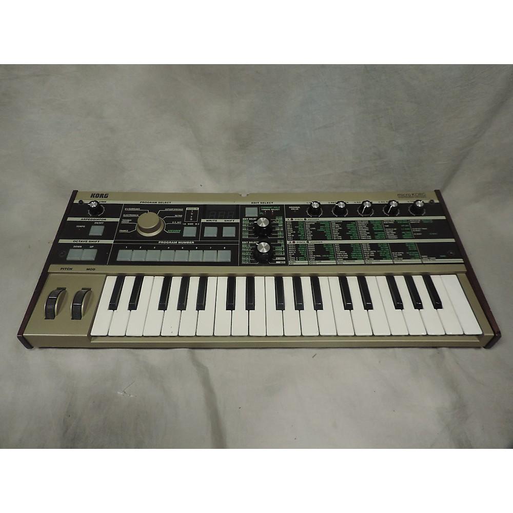 Korg Micro Korg 37 Key Synthesizer 113374271