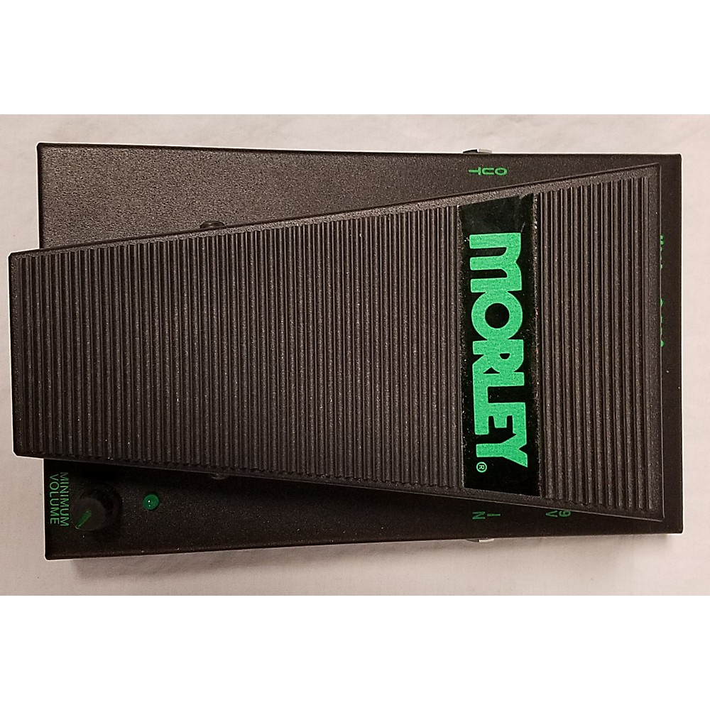 Morley Little Alligator Pedal 113375610