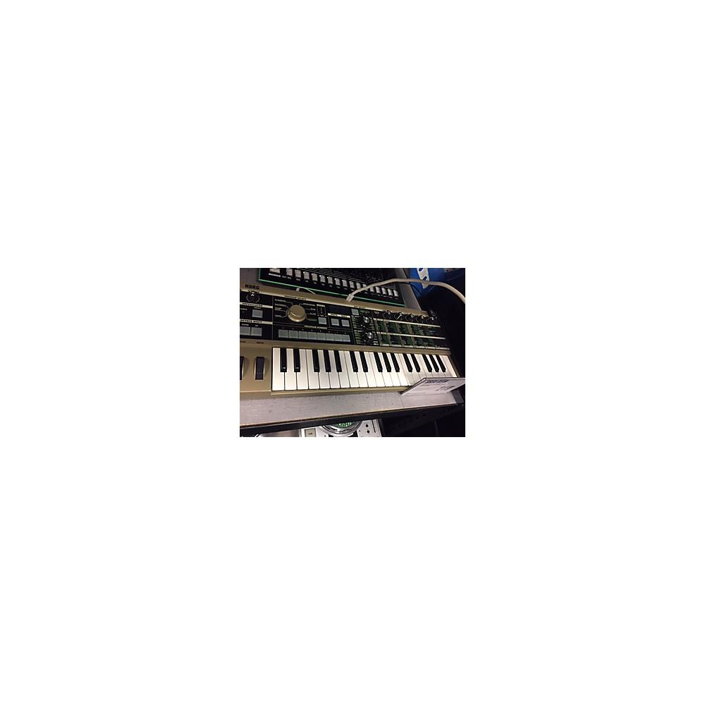 Korg Micro Korg 37 Key Synthesizer 113391423