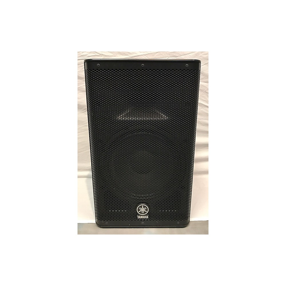 Yamaha speakers canada for Yamaha dxr10 speakers