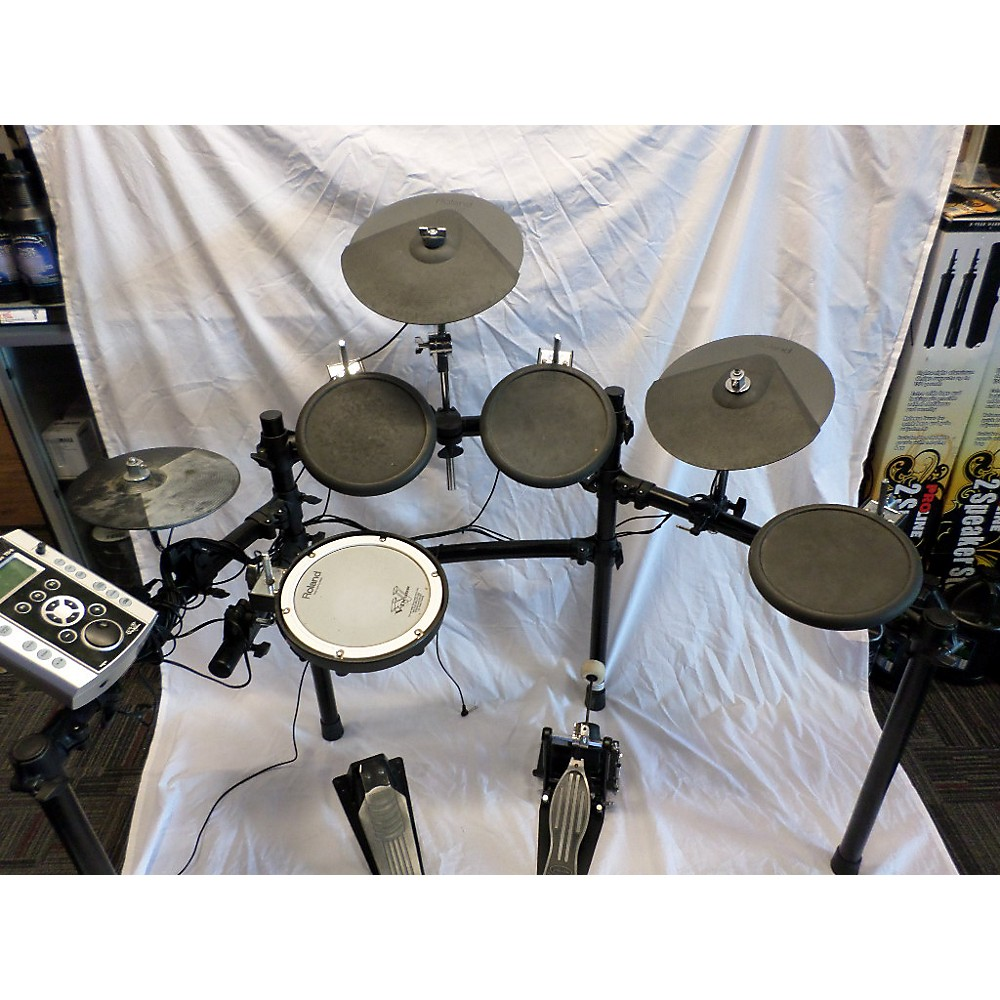 Drum set canada for Yamaha dtx920k review
