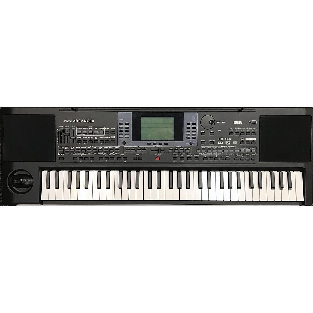 Korg MAR1 Micro Arranger Arranger Keyboard 113612909
