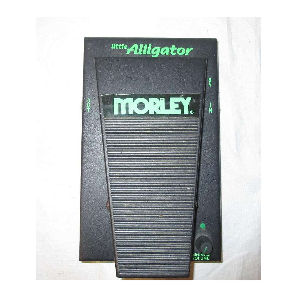 Morley Little Alligator Pedal 113652550