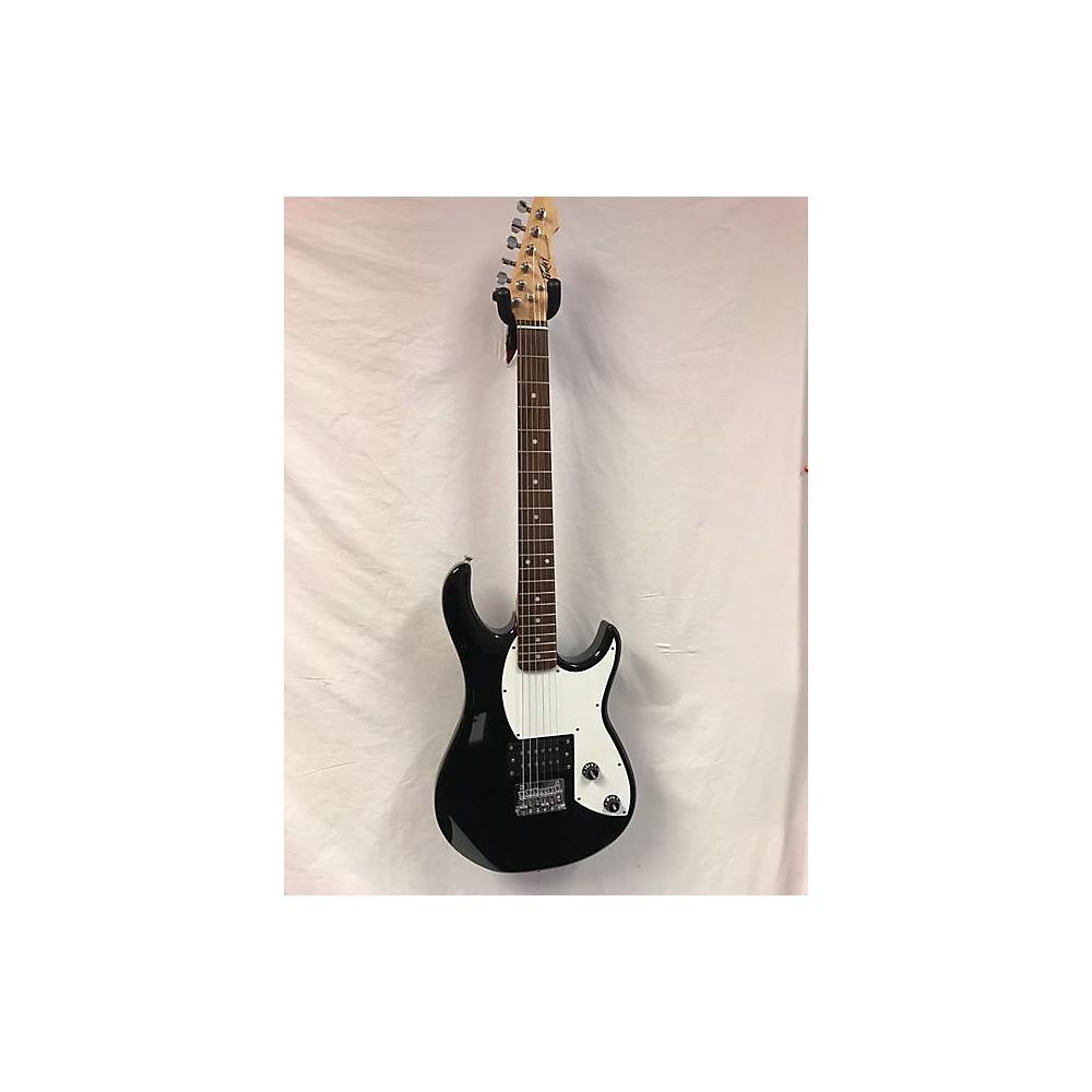 Peavey Rockmaster Solid Body Electric Guitar Black 113652872