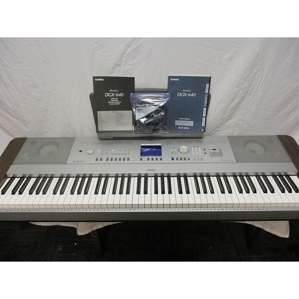 Yamaha digital piano canada for Yamaha p105 digital piano bundle