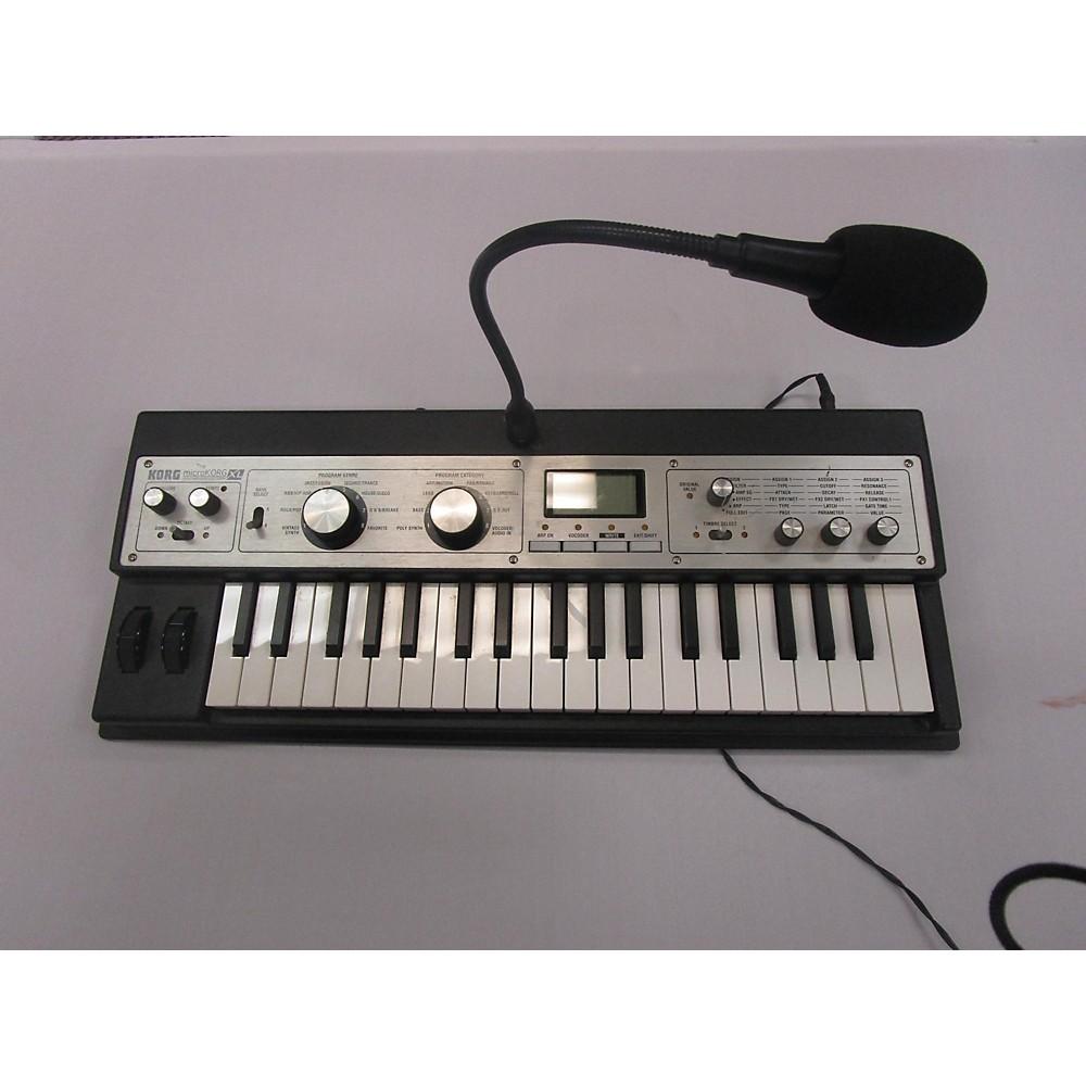 Korg Micro Korg XL 37 Key Synthesizer 113765366