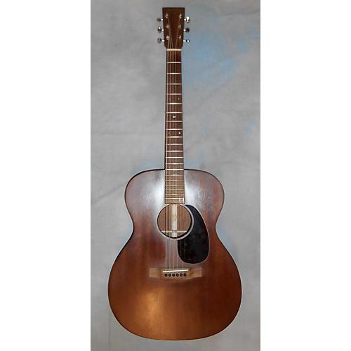 Martin 00015M Acoustic Guitar Mahogany