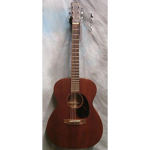 Martin 00015M Acoustic Guitar