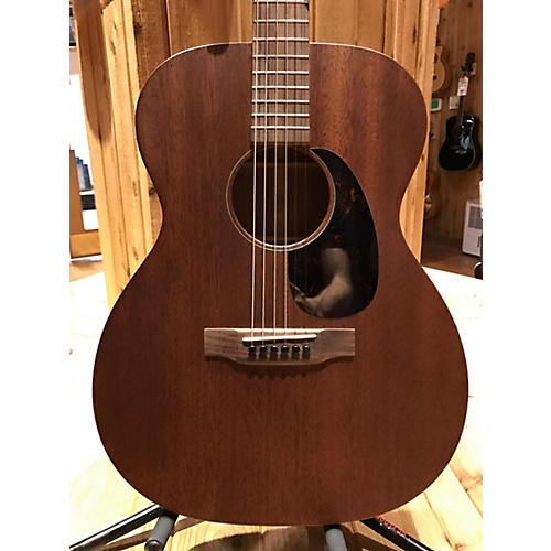 Martin 00015M Acoustic Guitar-thumbnail