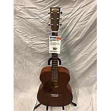 Martin 00015M Left Handed Acoustic Guitar
