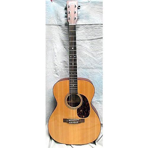 Martin 00016GT Acoustic Guitar-thumbnail