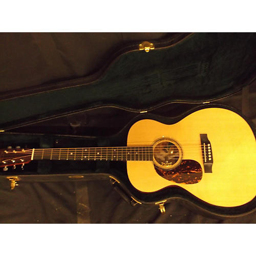 Martin 00016GT Left Handed Acoustic Guitar-thumbnail