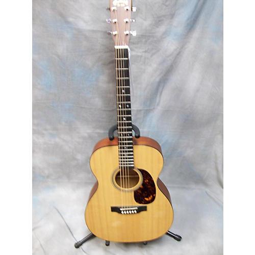 Martin 00016GT Natural Acoustic Guitar