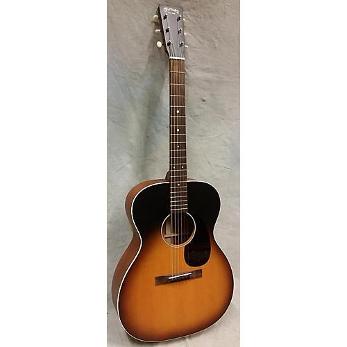 Martin 00017E Acoustic Electric Guitar-thumbnail