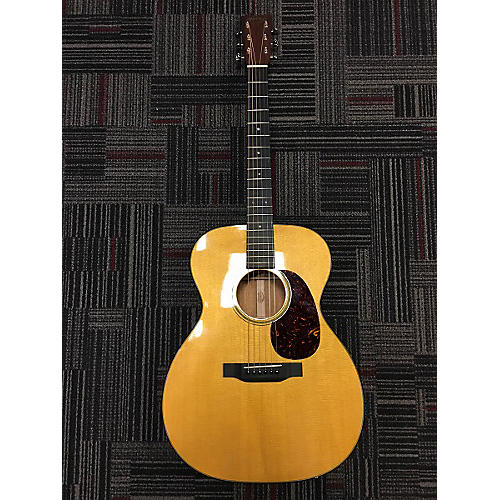Martin 00018 Acoustic Guitar-thumbnail