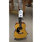 Martin 00018 Left Handed Acoustic Guitar