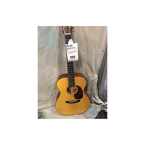Martin 00018GE Golden Era Acoustic Guitar-thumbnail