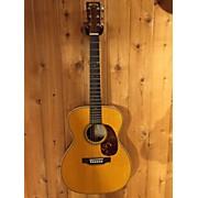 Martin 00025ec Acoustic Guitar