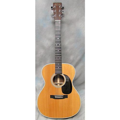 Martin 00028 Acoustic Guitar-thumbnail