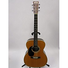 Martin 00028 Left Handed Acoustic Guitar