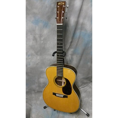 Martin 00028EC Eric Clapton Signature Acoustic Guitar-thumbnail