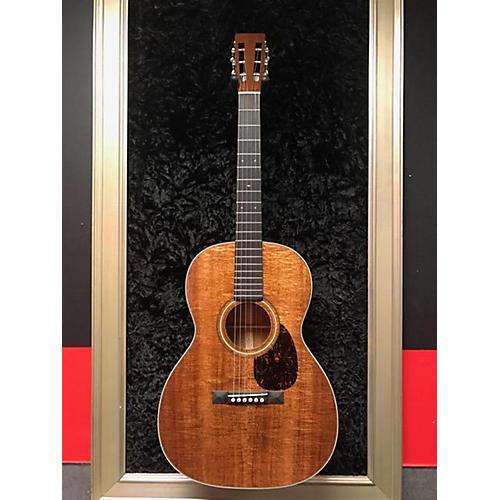 Martin 00028K AUTHENTIC 1921 VTS Acoustic Electric Guitar-thumbnail