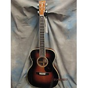 Martin 00042M Eric Clapton Signature Limited Edition Acoustic Guitar