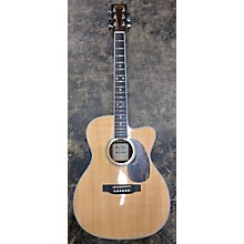 Martin 000C-16RGTE Acoustic Guitar