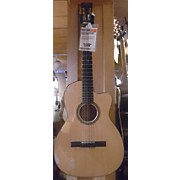 Martin 000C NYLON Classical Acoustic Electric Guitar