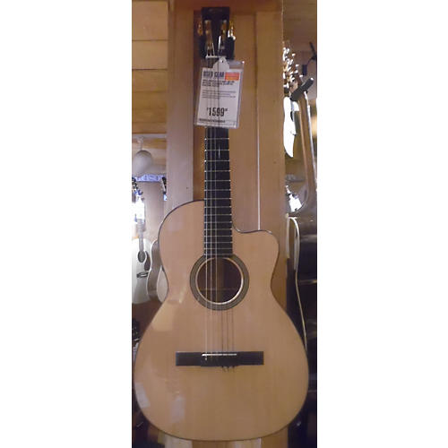 Martin 000C NYLON Classical Acoustic Electric Guitar-thumbnail
