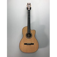 Martin 000C Nylon Classical Acoustic Electric Guitar