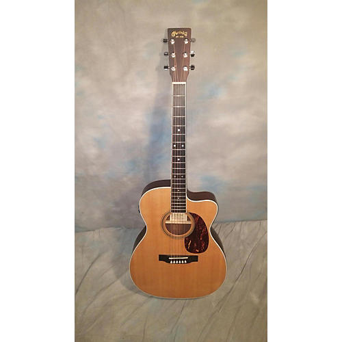 Martin 000C16RGT Acoustic Electric Guitar-thumbnail