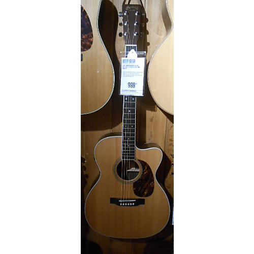Martin 000C16RGTE Acoustic Electric Guitar-thumbnail