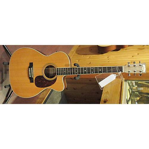 Martin 000C16RGTEAURA Acoustic Electric Guitar-thumbnail