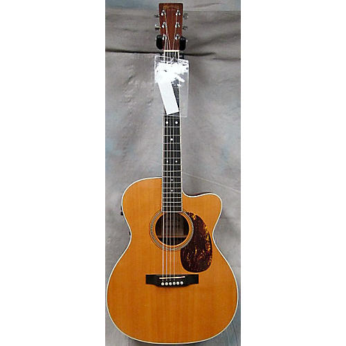 Martin 000C16RGTEAURA Acoustic Electric Guitar-thumbnail