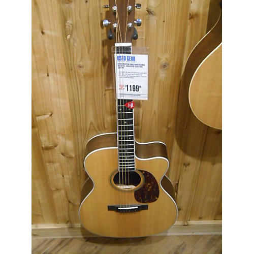 Martin 000C16RGTEAURA Acoustic Electric Guitar