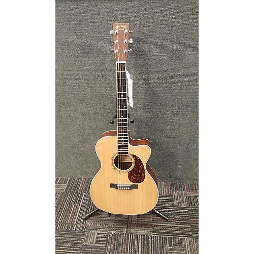Martin 000C16RGTEAURA Acoustic Electric Guitar Natural