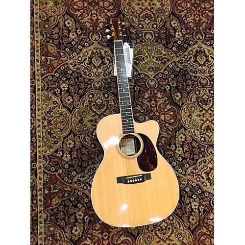 Martin 000C16RGTEAURA Acoustic Electric Guitar