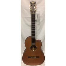 Martin 000C16SGTNE Classical Acoustic Electric Guitar
