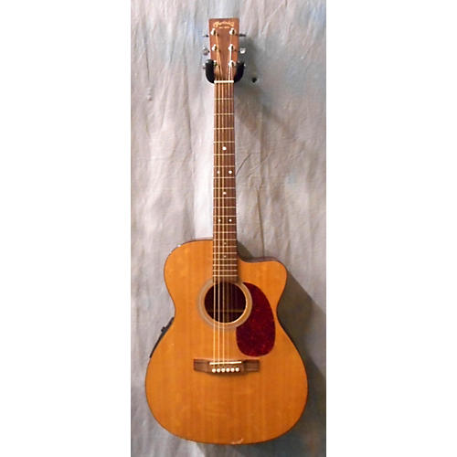 Martin 000C1E Acoustic Electric Guitar-thumbnail