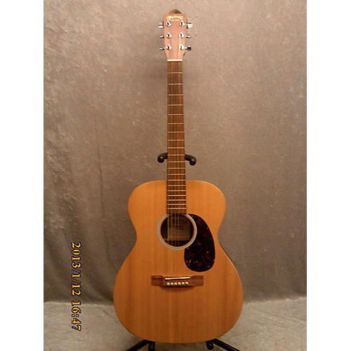 Martin 000CX1 Custom Acoustic Electric Guitar-thumbnail