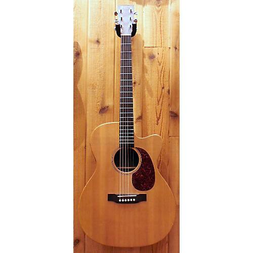 Martin 000CX1E Custom Acoustic Guitar