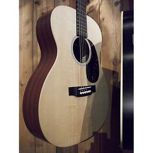 Martin 000CX1E Custom Acoustic Guitar