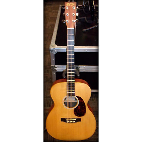 Martin 000CX1E Custom Acoustic Guitar-thumbnail