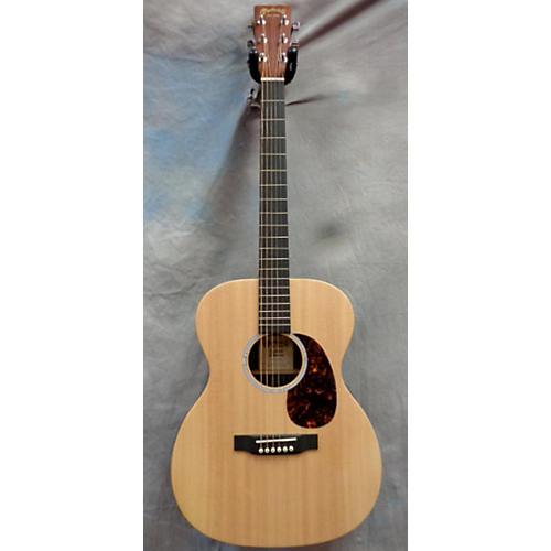 Martin 000CX1E Custom Acoustic Guitar-thumbnail