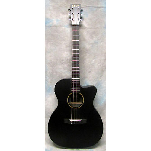 Martin 000CXE Acoustic Electric Guitar-thumbnail