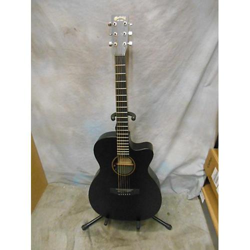 Martin 000CXE Custom Acoustic Electric Guitar-thumbnail