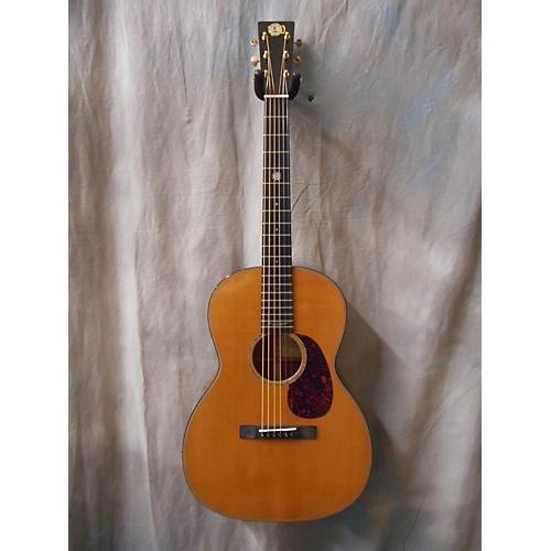 Martin 000JBP Jimmy Buffett Polywog Acoustic Guitar-thumbnail