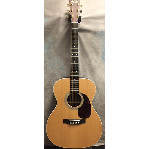 Martin 000MMV Acoustic Guitar-thumbnail